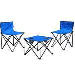 创悦 便携式折叠桌椅三件套 CY-5835