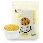 塞翁福每日谷物小黄米300g袋装 50g*6 独立便捷小包装 黄糯米XS093