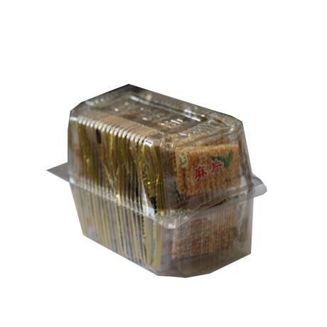 临泉特产 银铃 芝麻片(白芝麻)220克