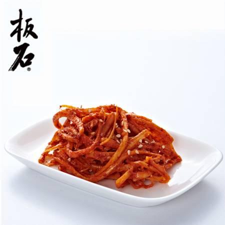 【长白山馆】板石 朝鲜族风味小菜 拌桔梗 500g  独立分装5小袋
